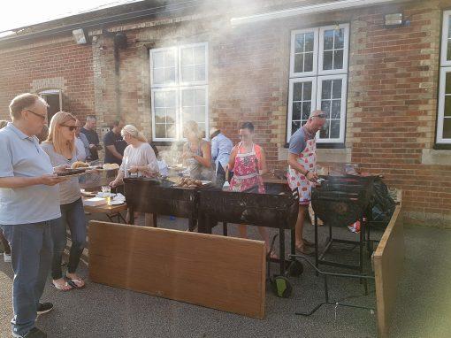 Village BBQs